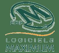 Logo maximum
