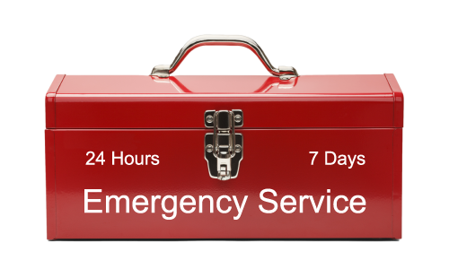 Emergency plumbing services in Kiama.