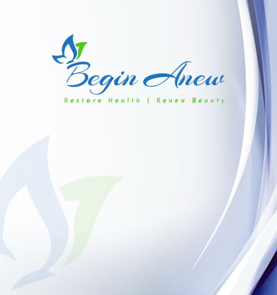 About Begin Anew Med