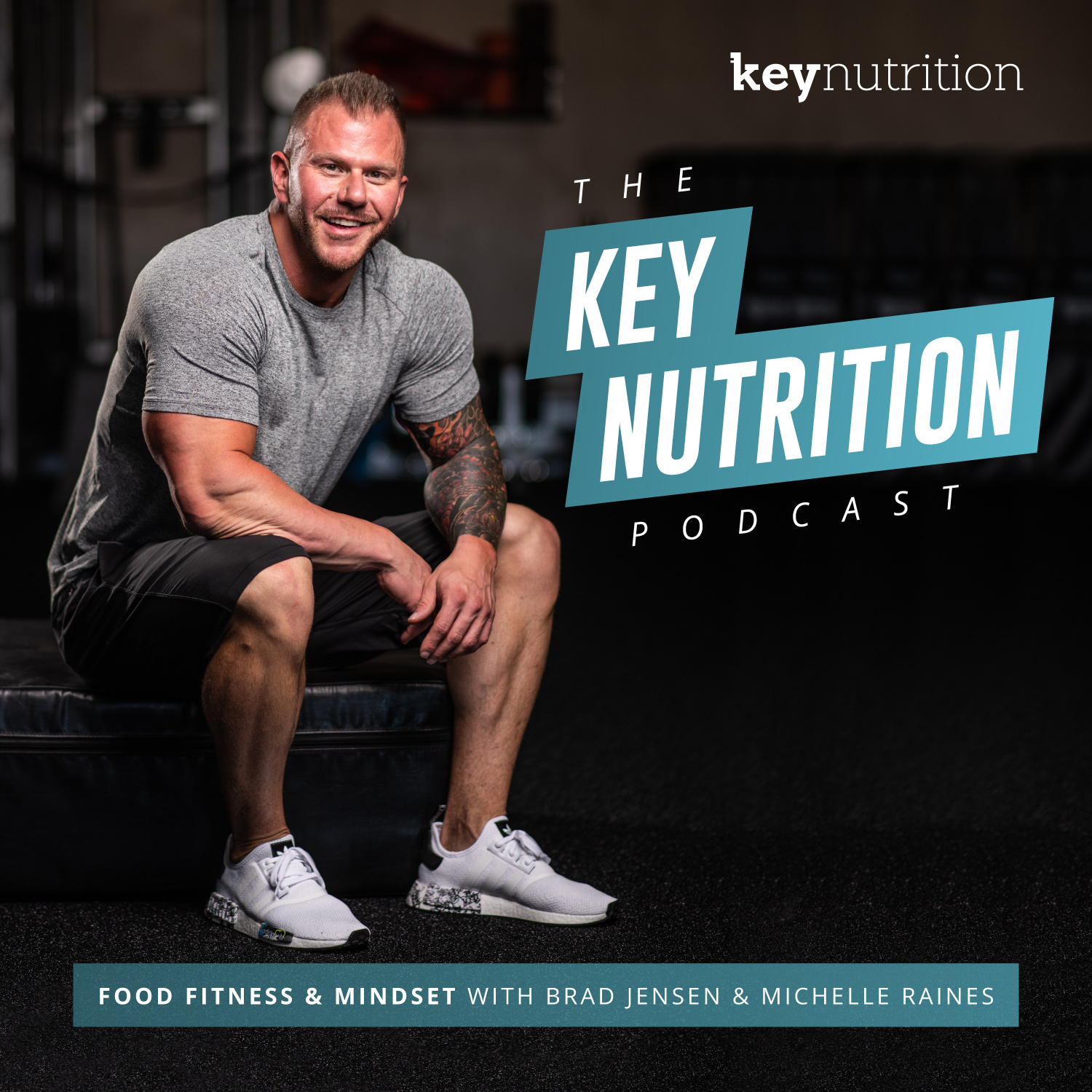 KNP247 – Gym Taboos + Getting Over Gym Fear/Anxiety