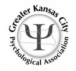 Greater Kansas City Psychological Association logo and link to agency website