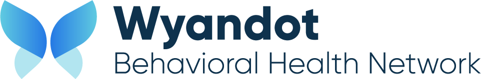 Wyandot Behavioral Health Network logo and link to website