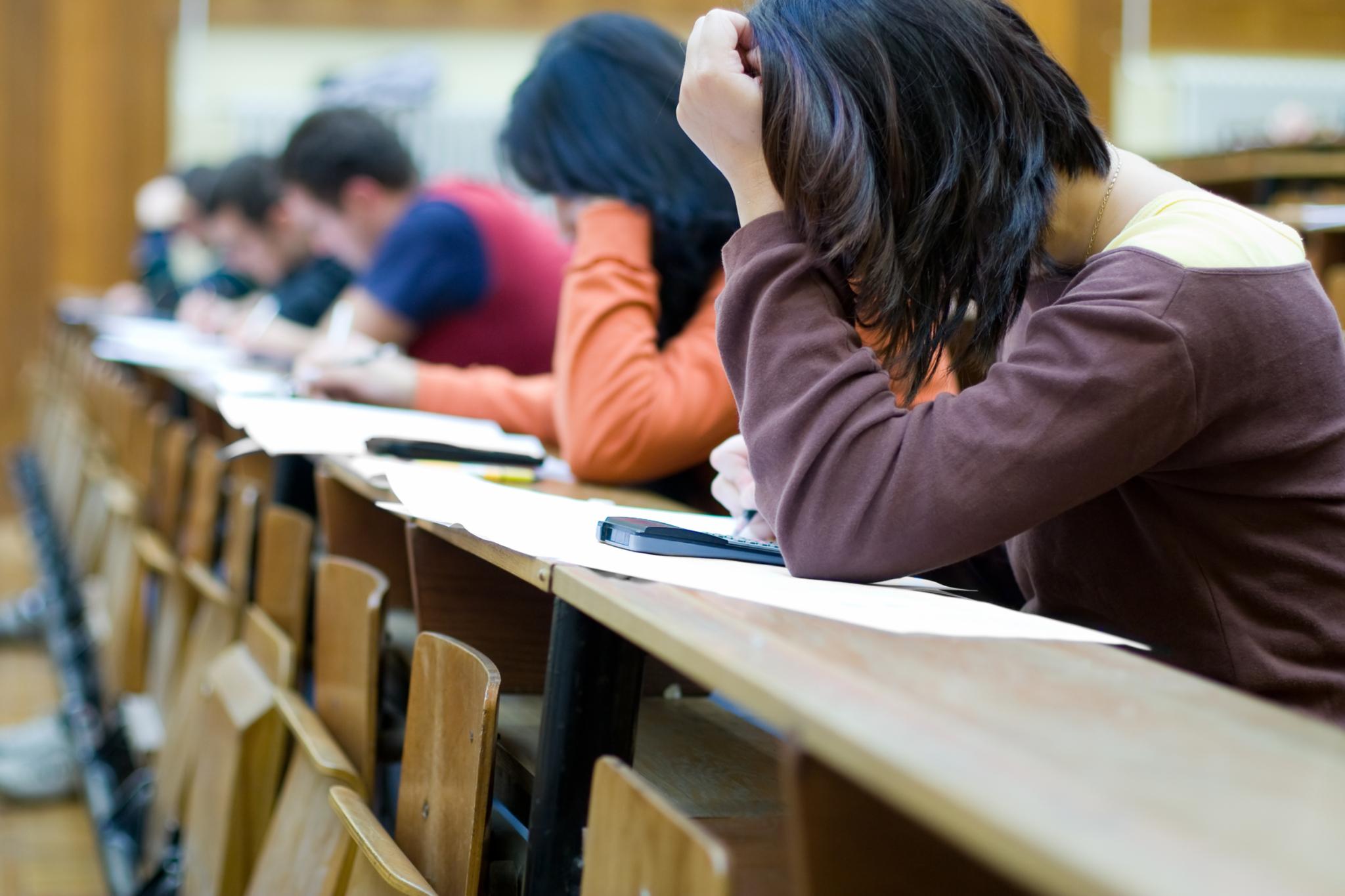 Preparación para Exámenes Internacionales