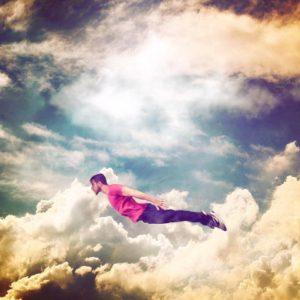 Flyin Adam Sinai