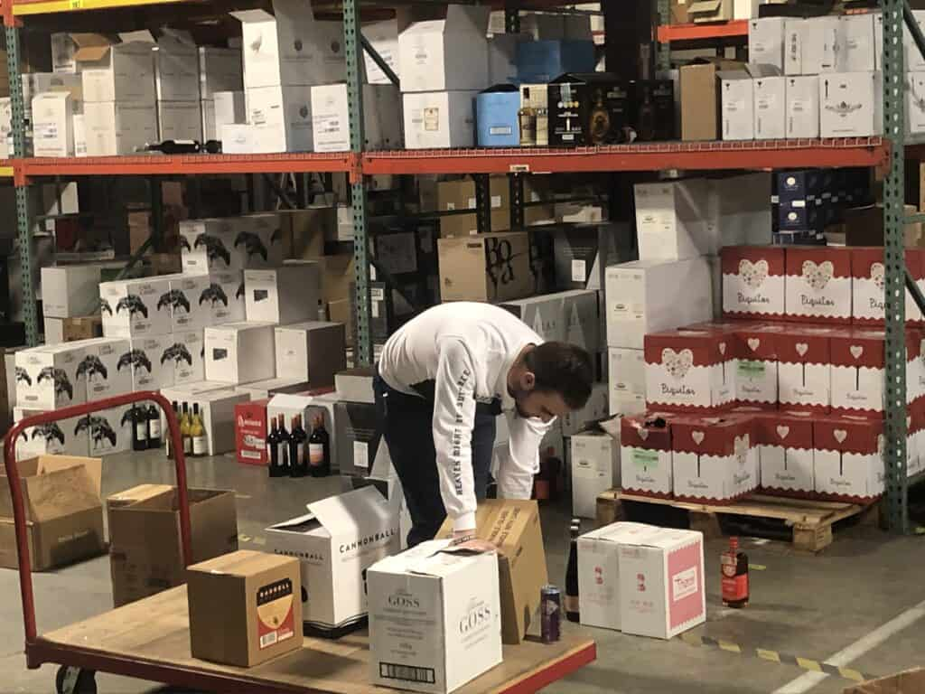 Routing Software for Beverage Distributor   RouteSavvy.com   OnTerra Systems USA
