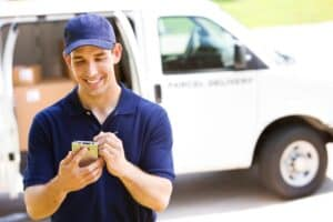 Shift to local home delivery