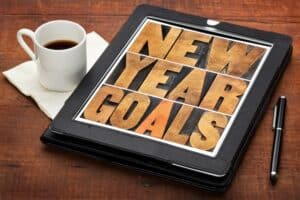 2021 business new years resolution