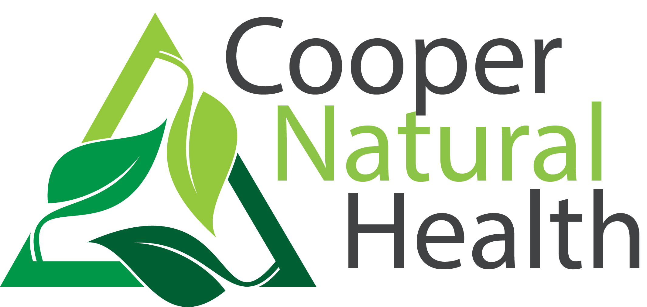 Cooper Natural Health Logo