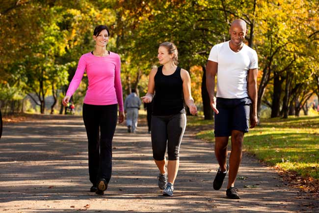 Exercise Activities for Getting and Staying Sober