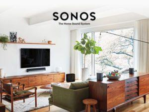 SonosHome