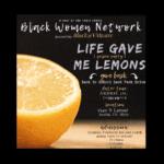 """Lauren Bryant, Spark Life Speaks at ASATS """"Lemons Event"""