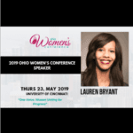 Spark Life Speaks at OH Women's Conference