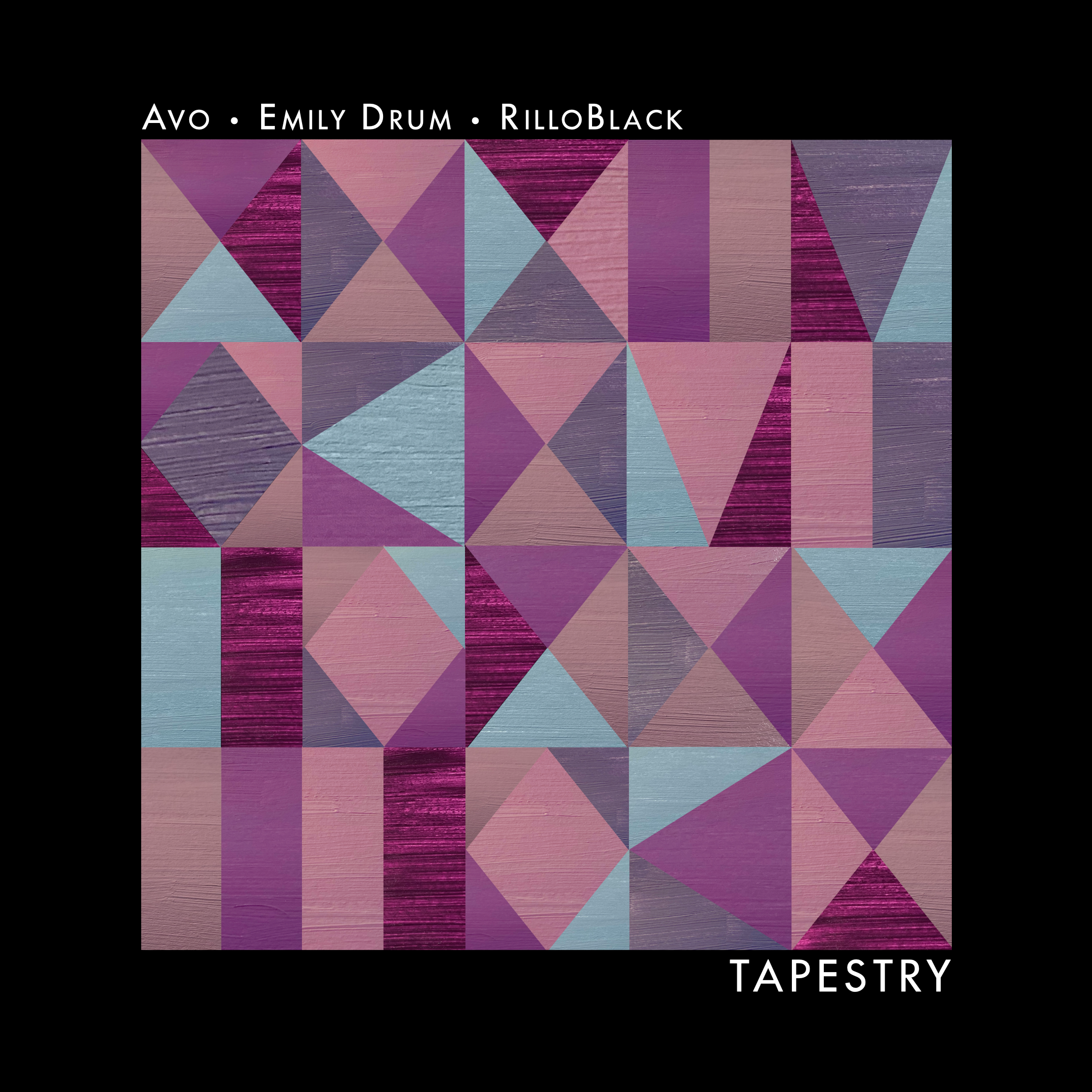 tapestry cover art ii
