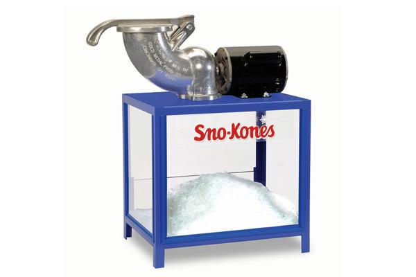 snow-cone-machine