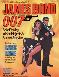 JAMES BOND 007 In Her Majesty's Secret Service