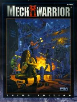 BATTLETECH / MECHWARRIOR