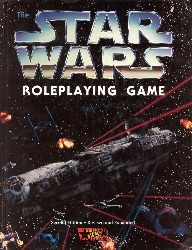 STAR WARS RPG