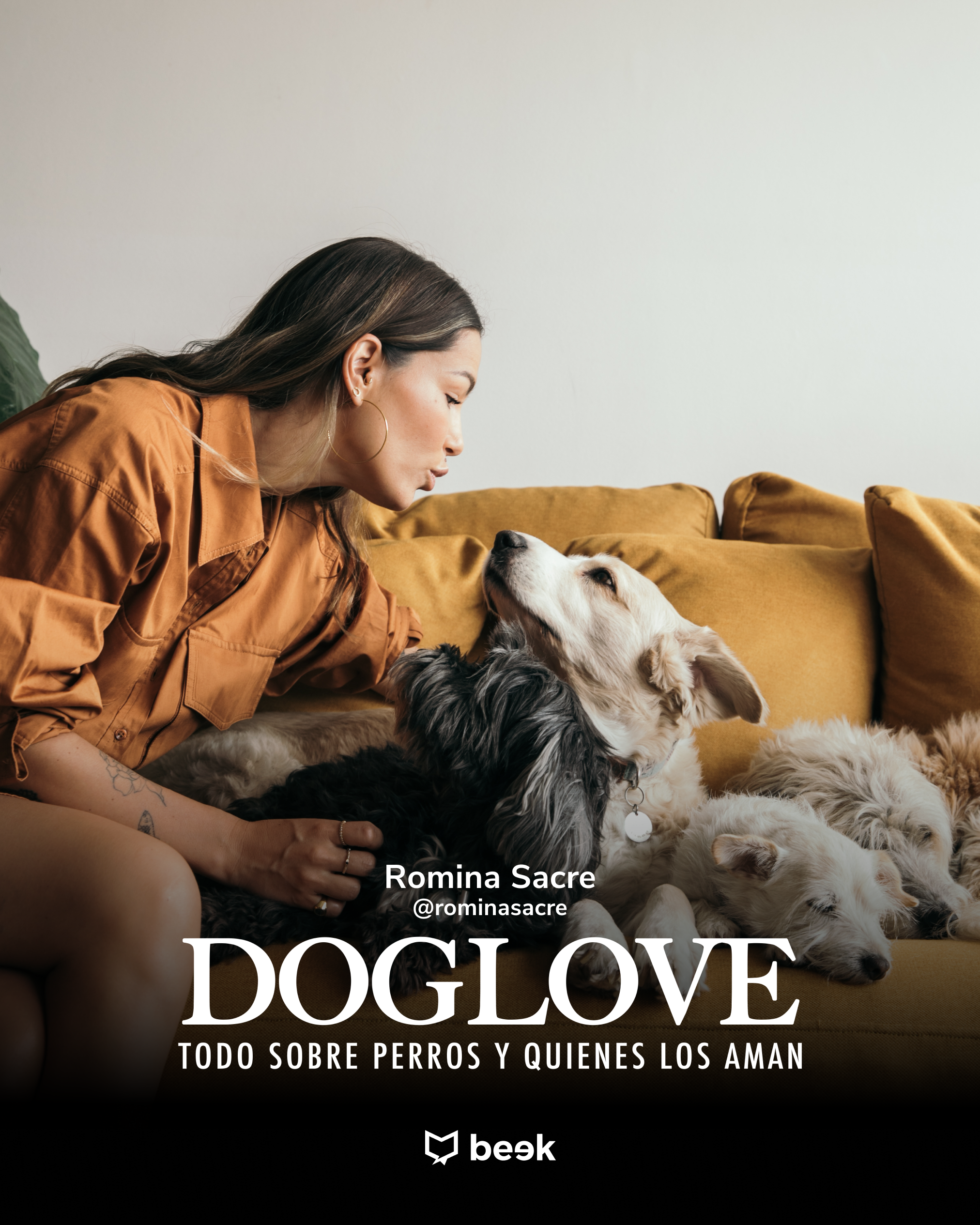 DOGLOVE PROJECT PODCAST