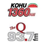 KOHU/KQFM Radio (The Q)