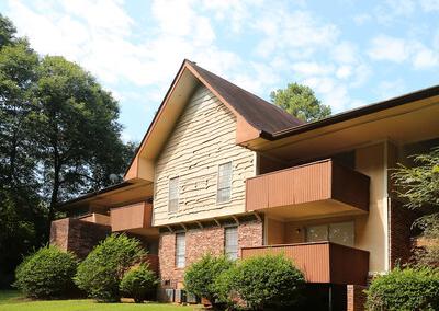 Villas at Panthersville