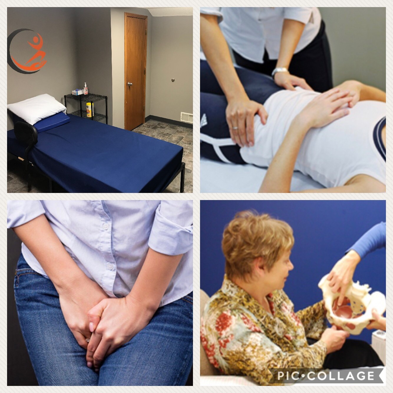 Pelvic Rehab at Fremont Therapy & Wellness