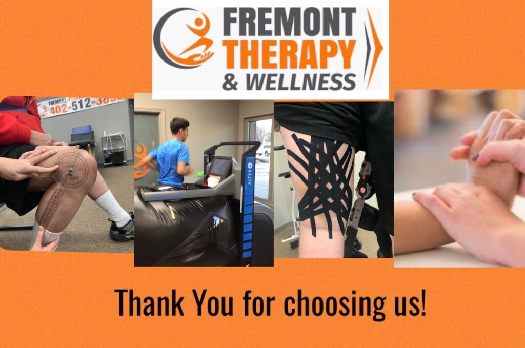 Fremont Therapy & Wellness