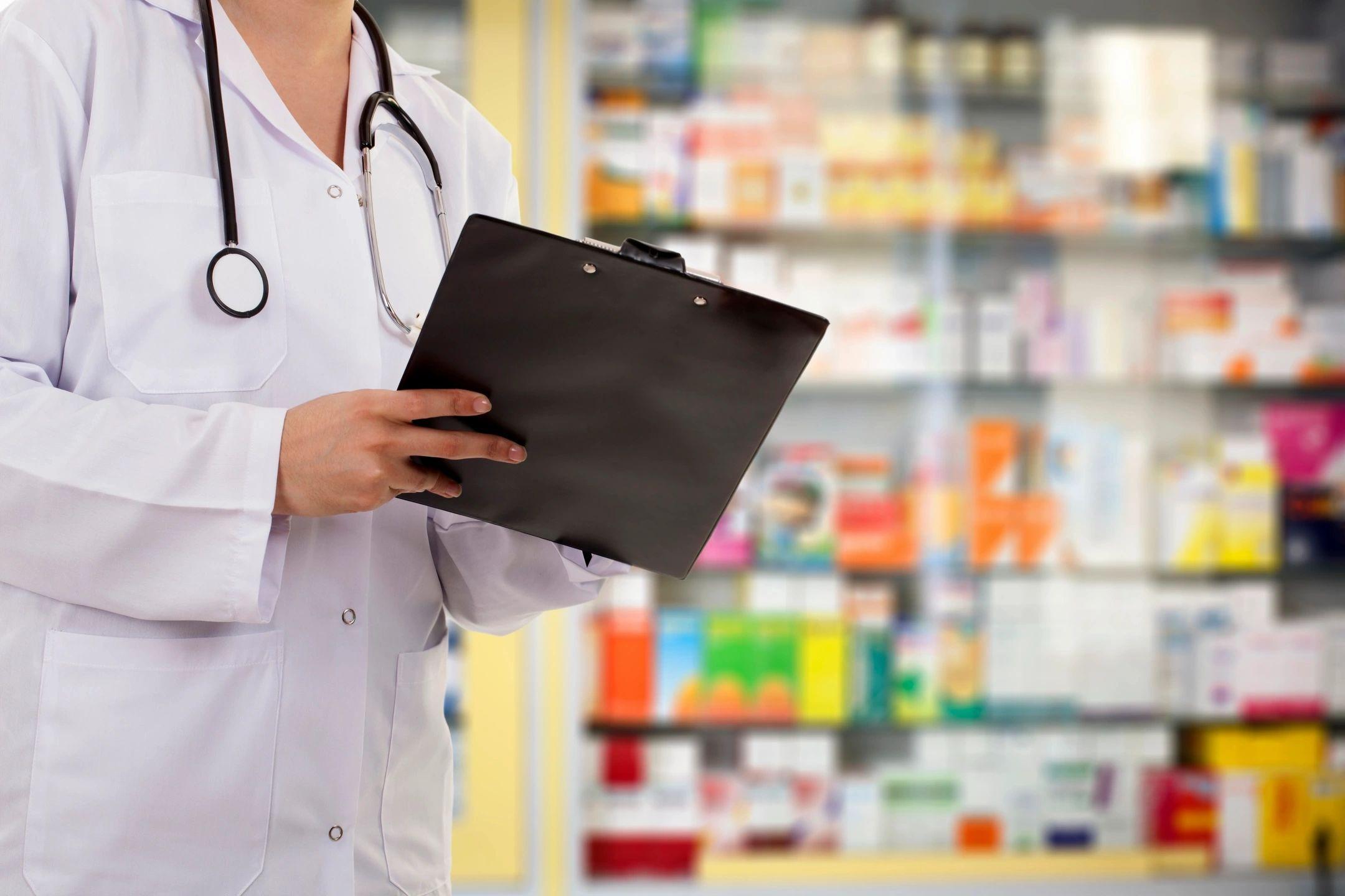 Medical Billing For Pharmacists