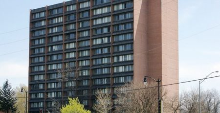 Elderly RAD II HAP Sale -Eastcourt-Village-HAP-Contract-RAD-II-HUD-236-Kankakee-Illinois