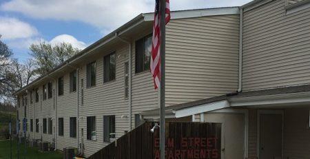 Elm Street-Section 8-HAP Contract-Marysville, Kansas