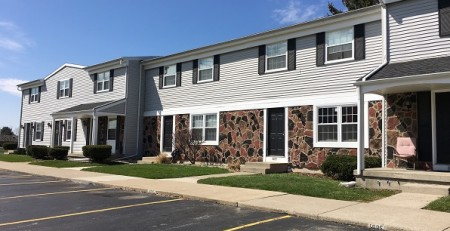RAD II HAP Contract Sale-Carriage House-Section 8-HAP Contract-RAD-Adrian-Michigan