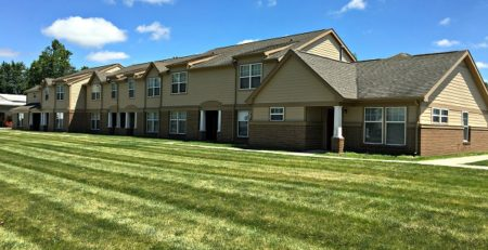 Low Income Housing Tax Credit Sale - Sun Valley-Section 42-LIHTC-Anderson-Indiana