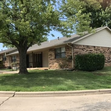 Eastbrook Apartments - Exception Rent HAP Contract - Section 8 - HAP - Cushing - Oklahoma