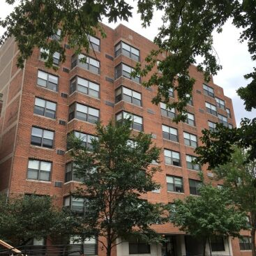 Chicago Affordable Housing