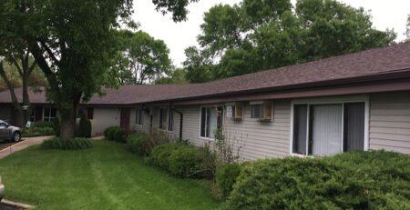 Western Illinois HAP Sale - Fieldcrest Apartments