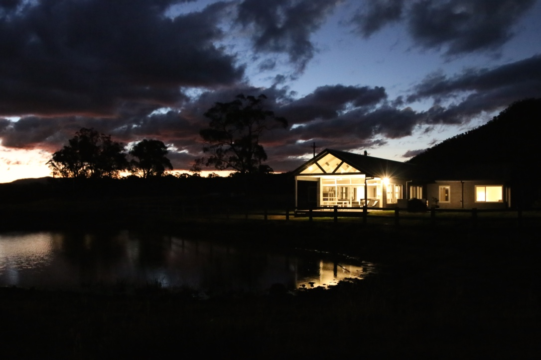 Looking for somewhere romantic to take that someone special for a weekend away? Look no further !