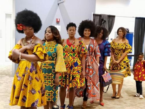 2019 Annual Fashion Show
