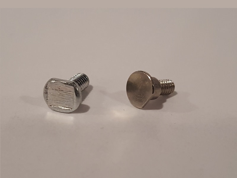 Miniature Screws
