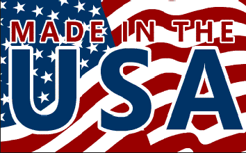 Made in USA Fasterners