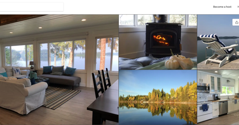 Lessons learned as an Airbnb Superhost