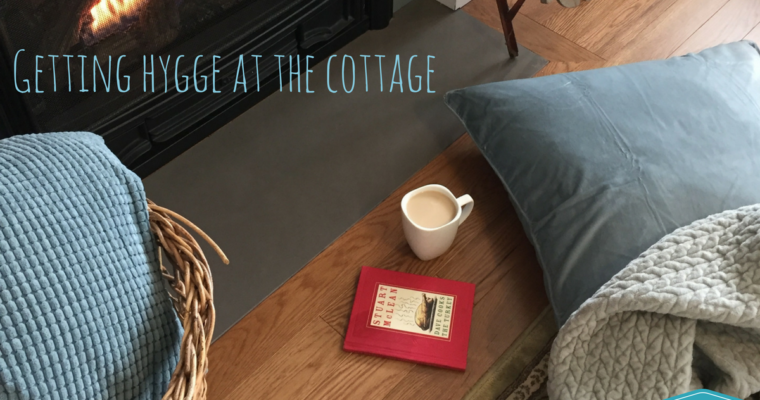 Hygge at the cottage