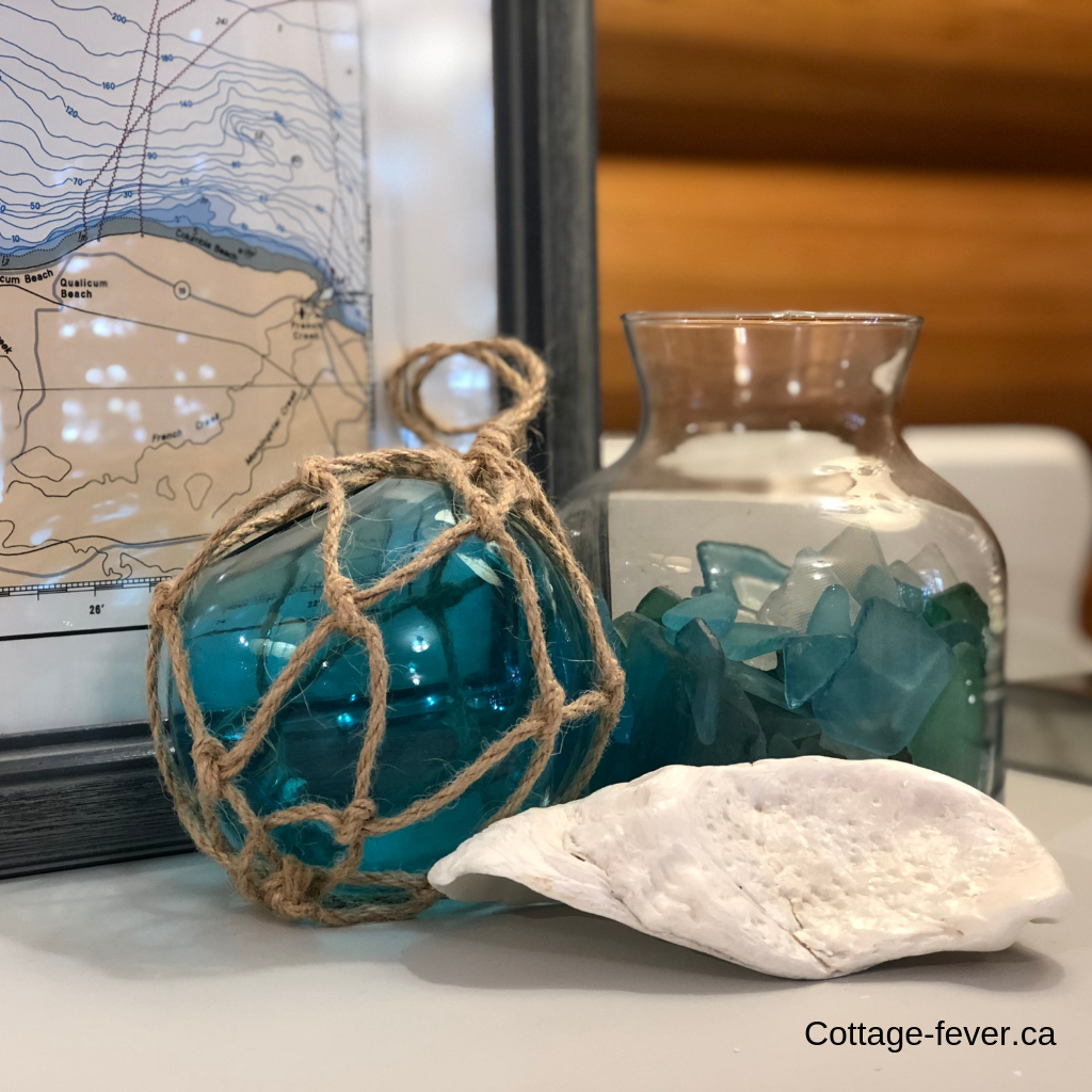 How to curate your own coastal style