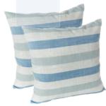 Ataie Striped Decorative Throw Pillow