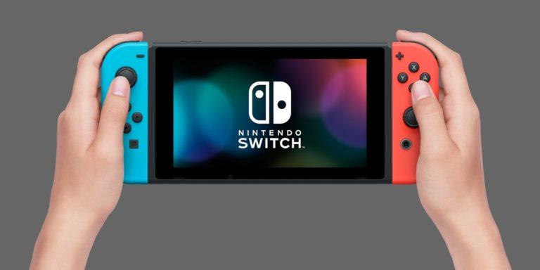 Nintendo planea un reemplazo mejorado del Nintendo Switch a partir de septiembre
