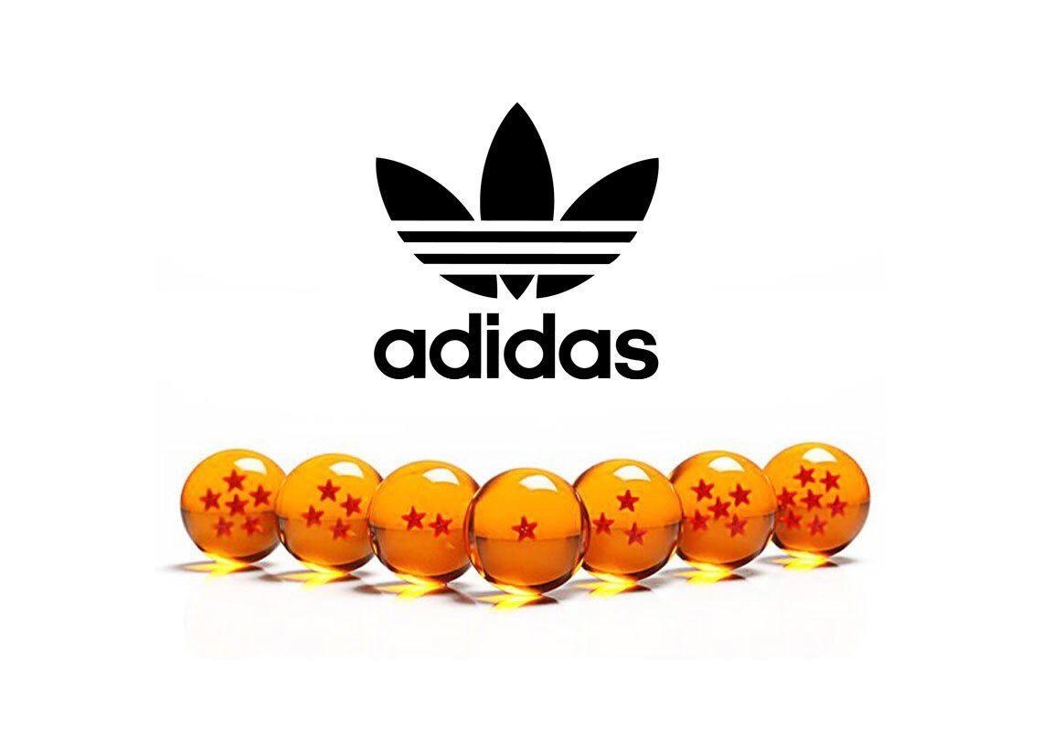 Adidas tendrá una colección exclusiva de Dragon Ball Z