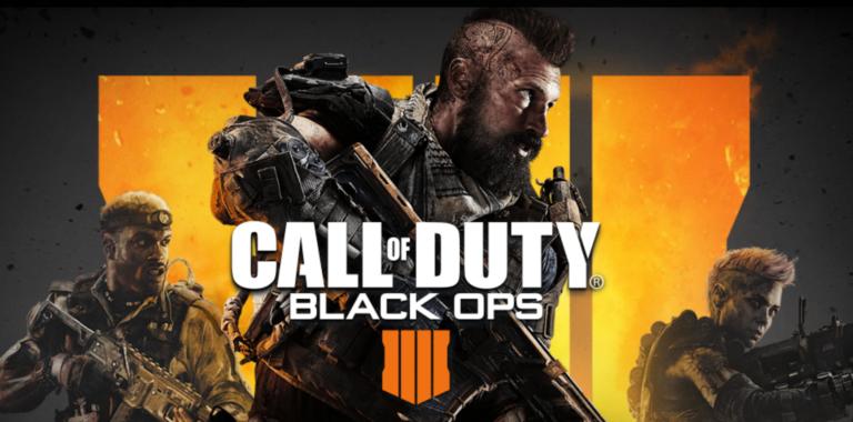 Call of Duty: Black Ops 4 y más llegan gratis a PlayStation Plus en Julio 2021