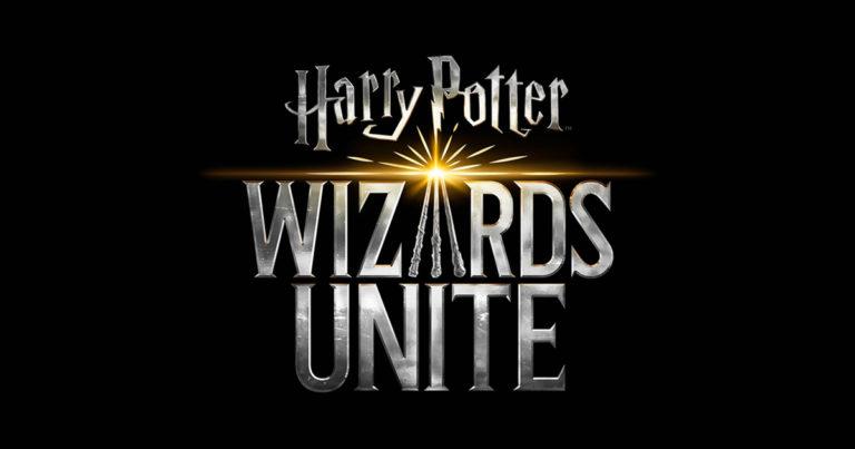 Ya está disponible HARRY POTTER: WIZARDS UNITE en Android y iOS