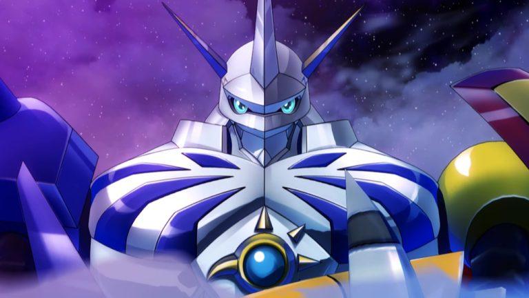 ¡Inicia sesión en Digimon Story Cyber Sleuth: Complete Edition y comienza tus Digi-aventuras!