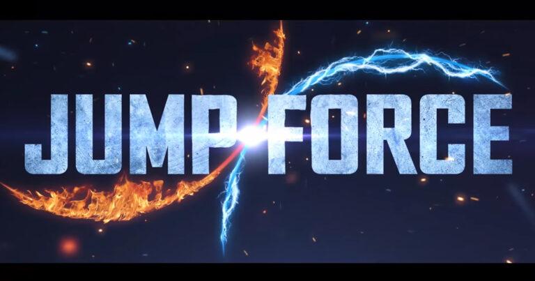 Nuevo DLC de personajes de JUMP FORCE ya disponible