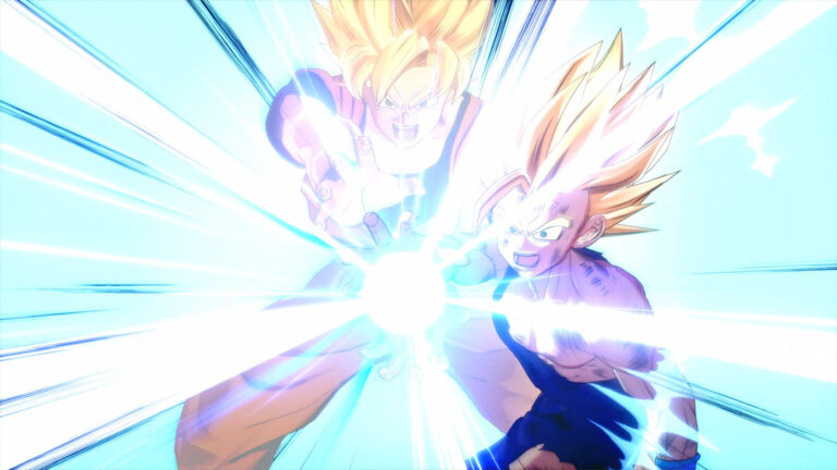 [Gameplay] DRAGON BALL Z: KAKAROTvuela hacia PlayStation 4, Xbox One y PC