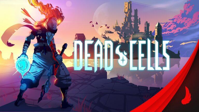 Dead Cells se encamina hacia Android este próximo 3 de junio